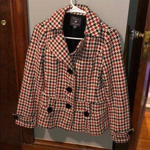 Forever 21 peacoat jacket. Size medium
